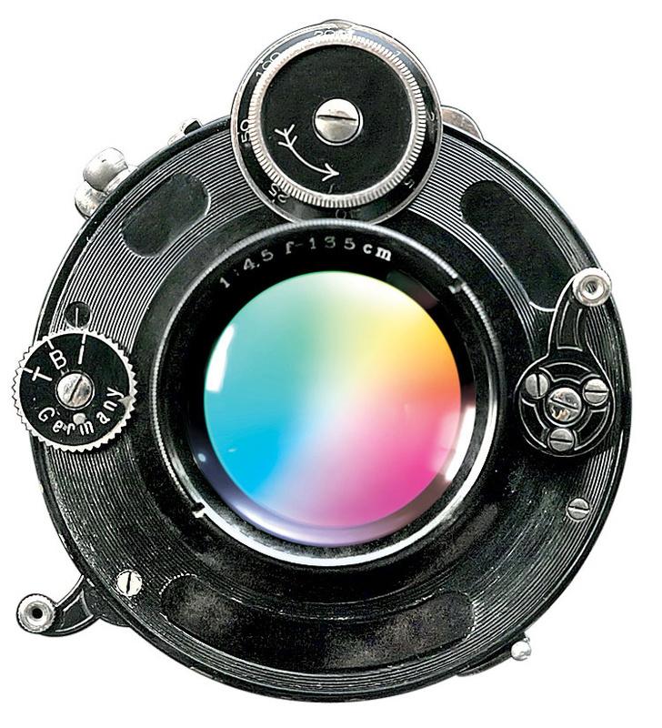 Фото №1 - Почему если «смешать» все цвета радуги, то получится белый?