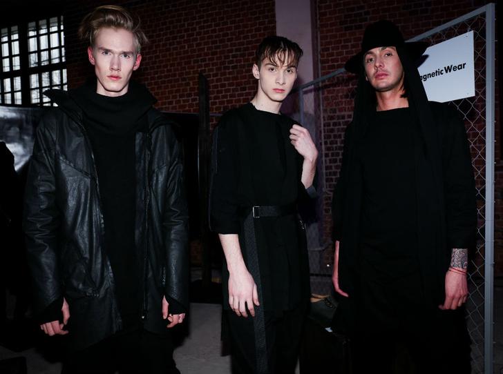 Фото №1 - Молодые дизайнеры моды раскроют полный цикл вдохновения