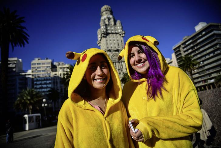 Фото №3 - Мания преследования: за что мы любим покемонов