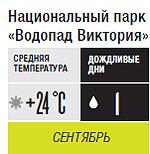 Фото №2 - Климатические рекорды сентября
