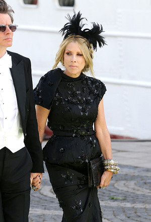 Фото №47 - 25 необычных шляп на королевских свадьбах