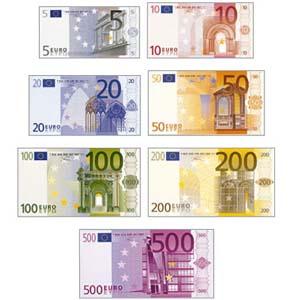 Фото №1 - Кипр и Мальта переходят на евро