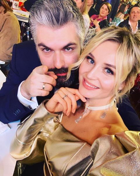 Фото №4 - Самые громкие разводы знаменитостей в 2020 году