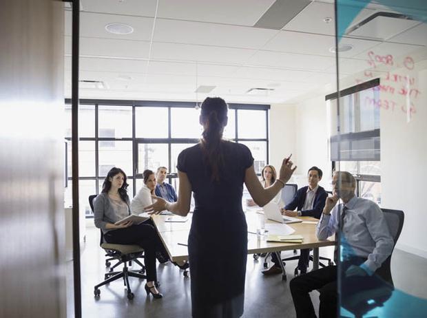 Фото №2 - Уроки лидерства: как стать хорошим начальником