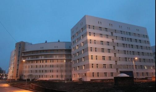 Фото №1 - В новом здании Боткинской больницы появятся операционные за 629 млн рублей