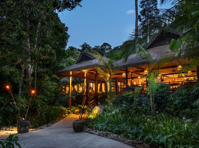 Фото №3 - 8 причин провести следующий отпуск в Малайзии