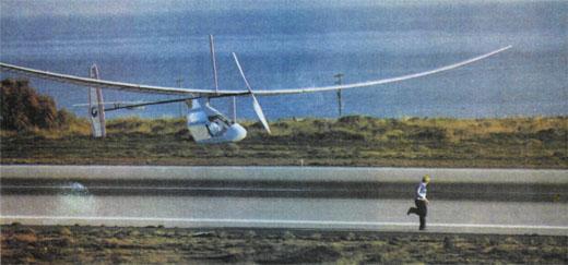 Фото №3 - Новый полет Дедала