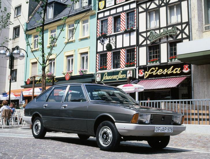 Фото №16 - 17 советских автомобилей, среди которых ни одного советского