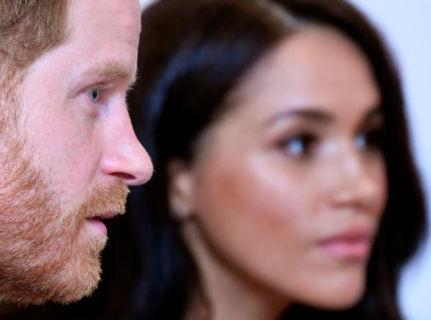 Фото №3 - Чужой среди своих: почему принц Гарри всегда хотел покинуть БКС
