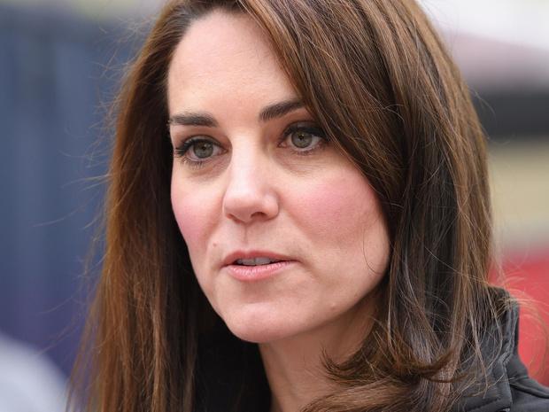 Фото №2 - Самое обидное прозвище, которое Кейт получила от прессы за время романа с Уильямом