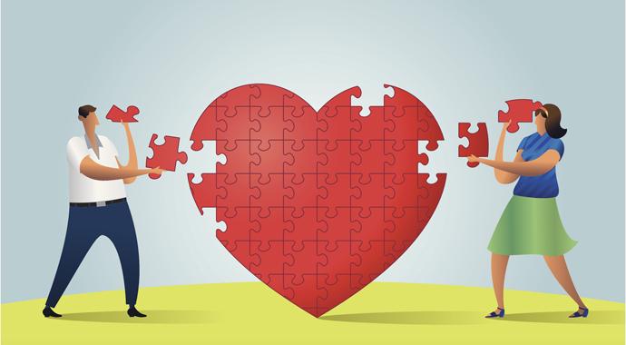 Нужно ли ждать «идеального» партнера?