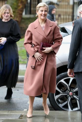 Фото №3 - «Вторая дочь Ее Величества»: графиня Софи и ее особые отношения с Королевой