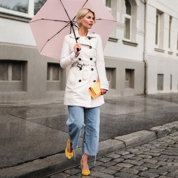 Фото №1 - Обувь для весенних прогулок: новая коллекция Tamaris x Marcel Ostertag