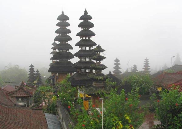 Фото №4 - Религия священных вод острова Бали