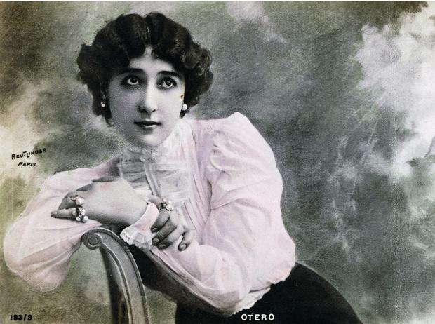 Фото №1 - Прекрасная Отеро: как парижская куртизанка свела с ума всю Европу