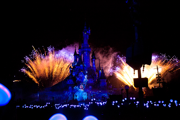 Фото №18 - Победители нашего юбилейного конкурса отправились в Disneyland Париж