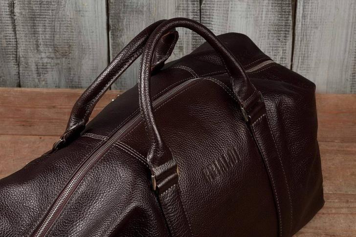 Фото №5 - Как выбрать сумку, чтобы мужчина ее носил: советы эксперта
