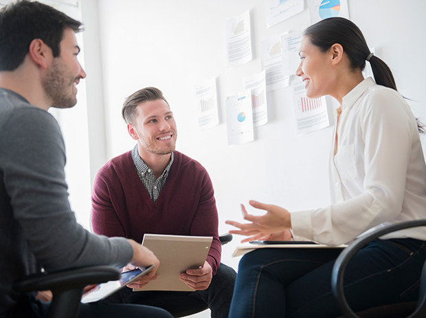 Фото №7 - 5 простых способов принимать решения эффективно и быстро (и быть хорошим лидером)