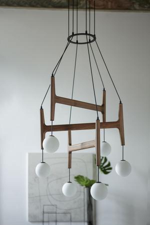 Фото №11 - Вечные ценности: новая коллекция мебели Porada