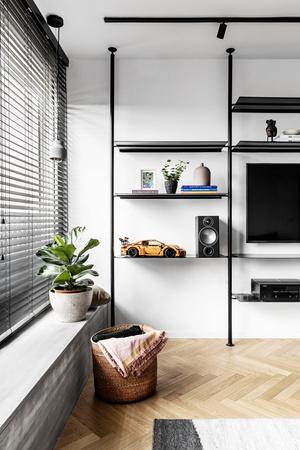 Фото №4 - Светлая квартира 100 м² для молодой семьи в Тель-Авиве