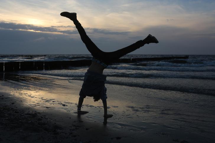 Фото №1 - Мозг подростков по-разному реагирует на негативные переживания в течение дня