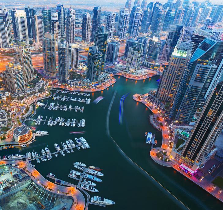Фото №1 - Названы самые дорогие города для отдыха