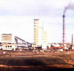 Фото №1 - Взрыв на воркутинской шахте