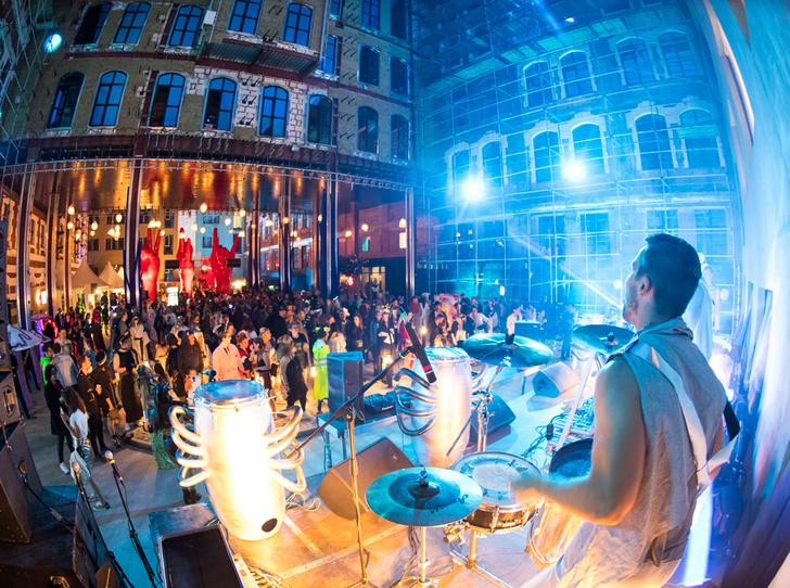 Фото №1 - Почему фестиваль Urban Dreams нельзя пропустить (хотя бы в следующем году)