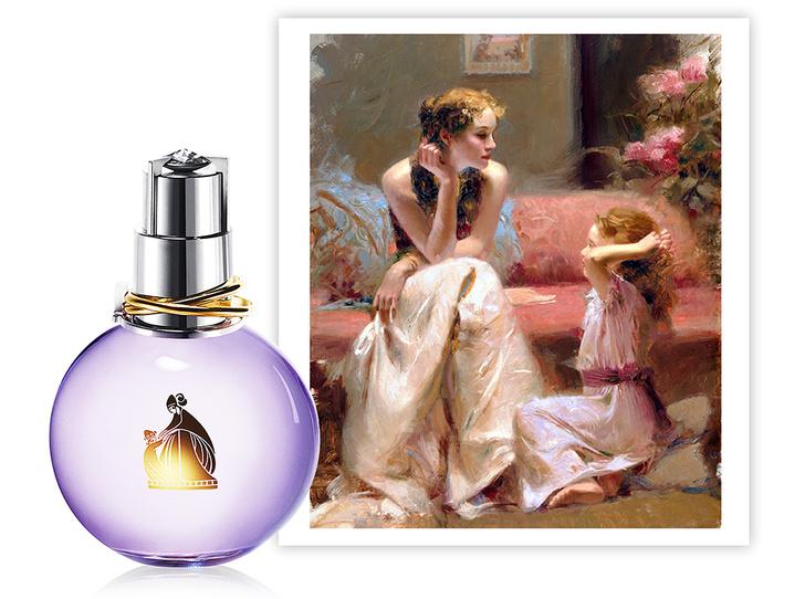 Фото №9 - Запах матери: ароматы Эдипова комплекса