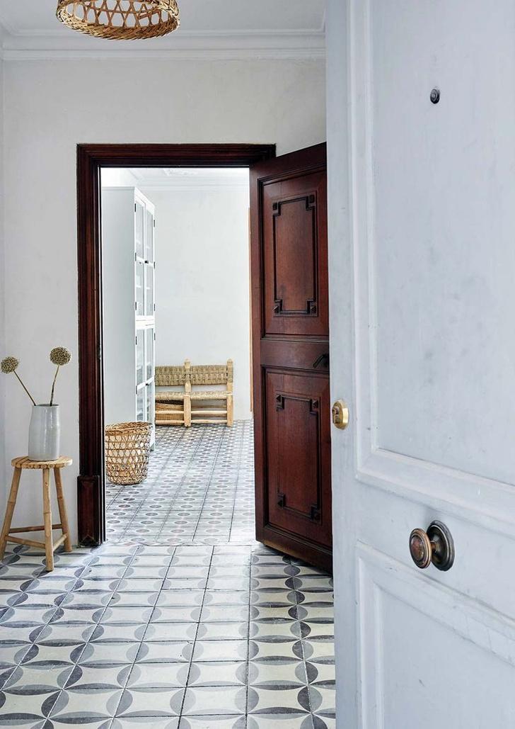Фото №3 - Скандинавская квартира на Майорке