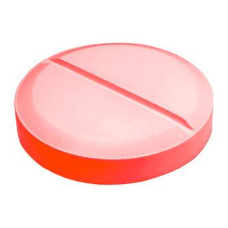 Фото №2 - Цвет таблеток влияет на производимый эффект
