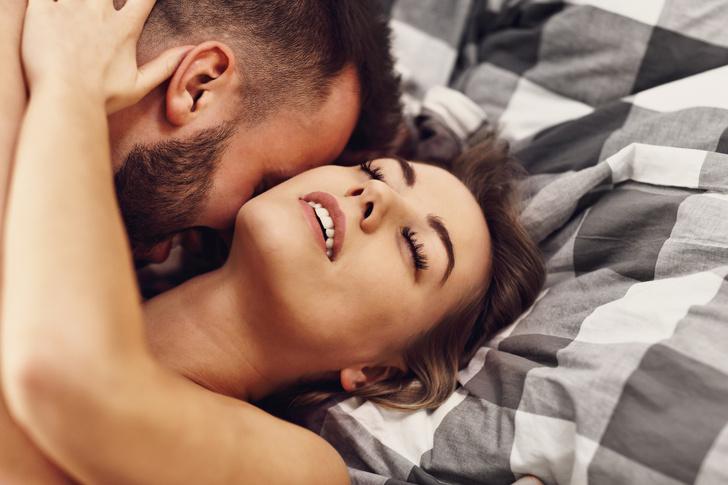Фото №3 - 7 секс-секретов, в которых мужчина никогда не признается
