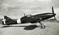 Фото №101 - Сравнение скоростей всех серийных истребителей Второй Мировой войны