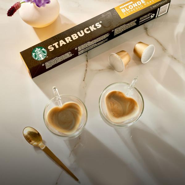 Фото №1 - Готовим дома со Starbucks: чашка кофе, от которой невозможно отказаться