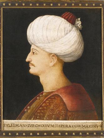 Фото №6 - Великолепный век Хюррем: как простая наложница получила целую империю и любовь султана
