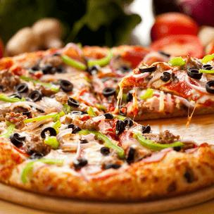 Фото №4 - Гадаем на пицце: какой язык тебе стоит выучить? 🍕