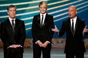 Фото №1 - Emmy Awards-2008: как это было