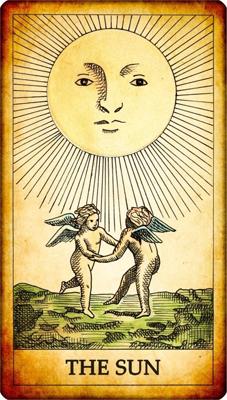Фото №3 - Таро-гороскоп на май 2021 года