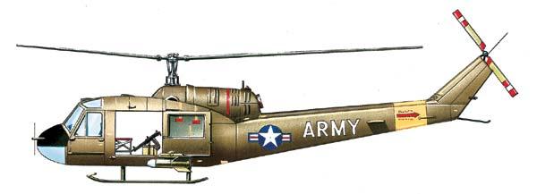 Фото №7 - Вертолетная экспансия