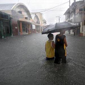 Фото №1 - Число жертв урагана Felix достигло 98 человек