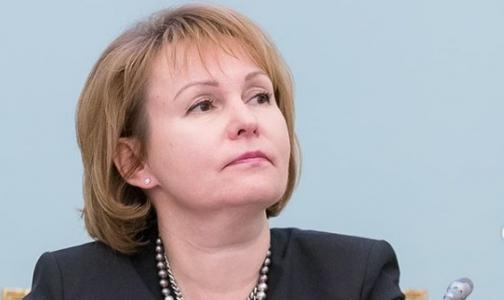 Фото №1 - Анна Митянина: Здравоохранение Петербурга снова ждет оптимизация