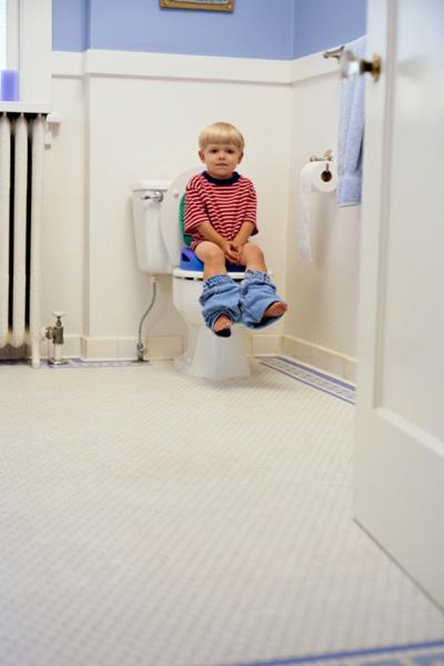 Фото №2 - Проблема мокрых штанишек
