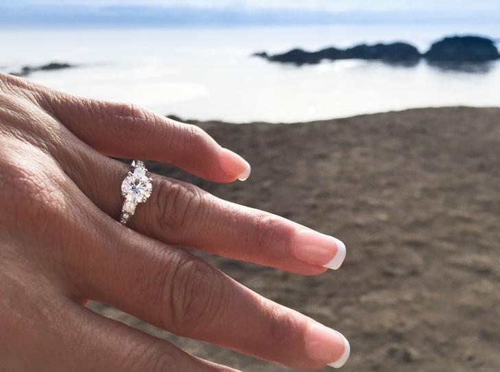 Фото №3 - 5 мифов о кольцах с бриллиантами