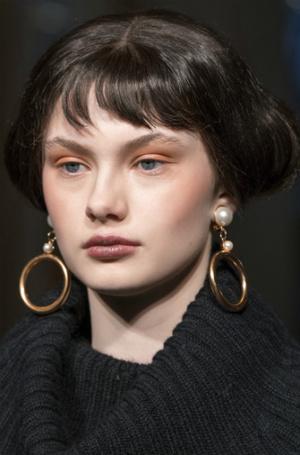 Фото №8 - Главные тренды макияжа осени и зимы 2019