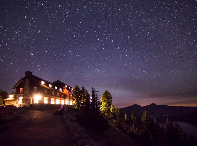 Фото №4 - Звездная карта: самые красивые фото ночного неба