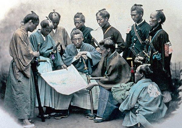 Фото №5 - Революция «за императора»