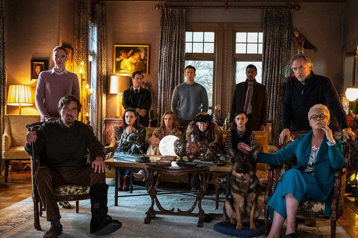 Фото №7 - 10 лучших фильмов 2019 года по версии американских кинокритиков