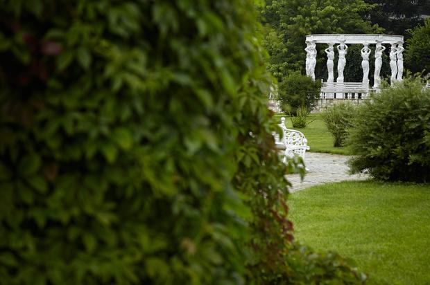 Фото №18 - Венеция, Англия, Восток: 5 садов Millennium Park
