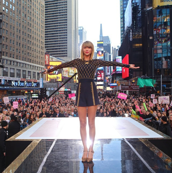 Фото №25 - Звездный Instagram: Знаменитости путешествуют