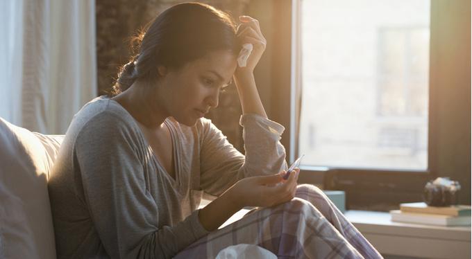 Мнительность: почему мне кажется, что со мной что-то не так?